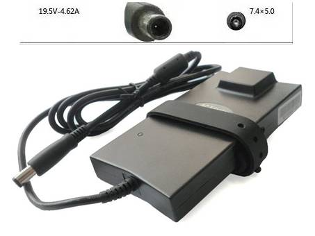 AC Adapter Charger For Dell PA10 PA-10