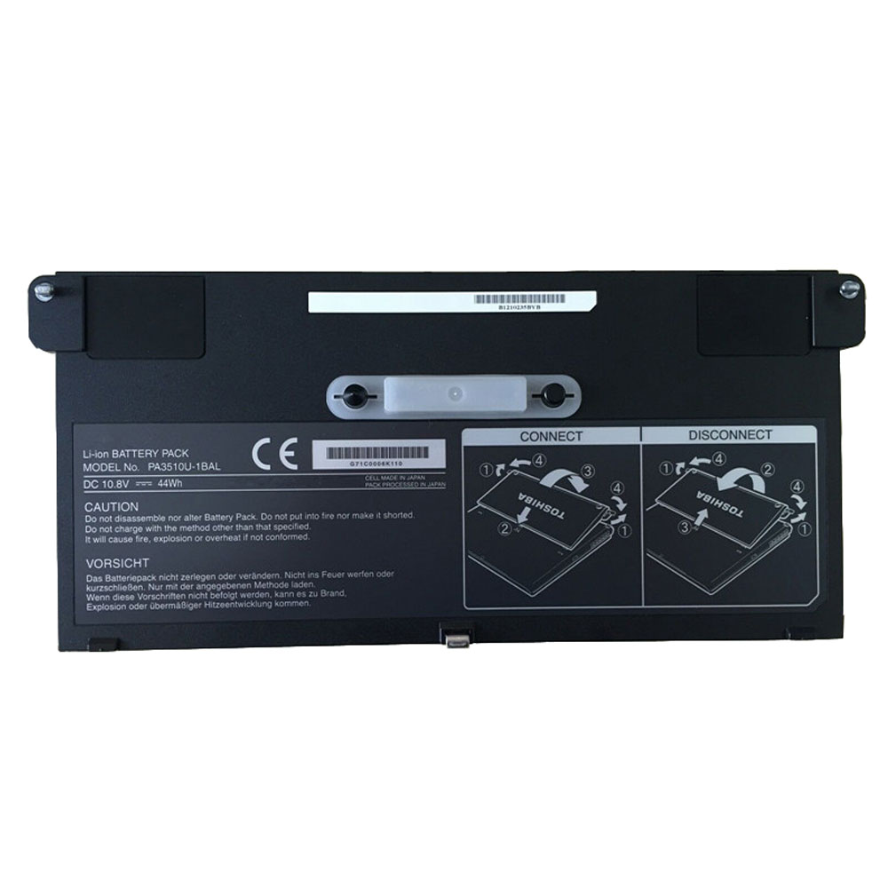 Hot Toshiba PA3510U-1BAL Battery